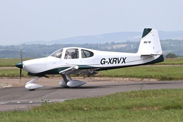 G-XRVX