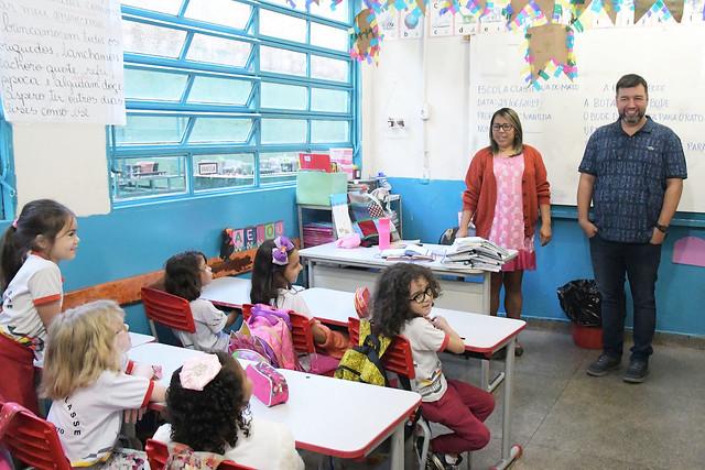 Caravana da Educação- Sobradinho