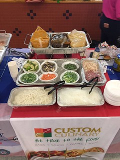 Custom Culinary Inc. Pho Bar