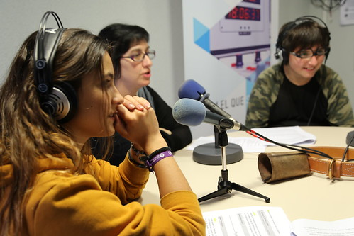 Programa final - Ràdio a l'INS Vilamajor