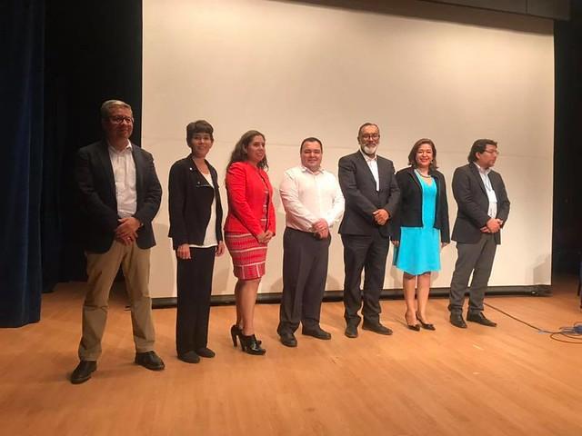 El Dr. Jorge Hidalgo, nuevo presidente de la AMIC