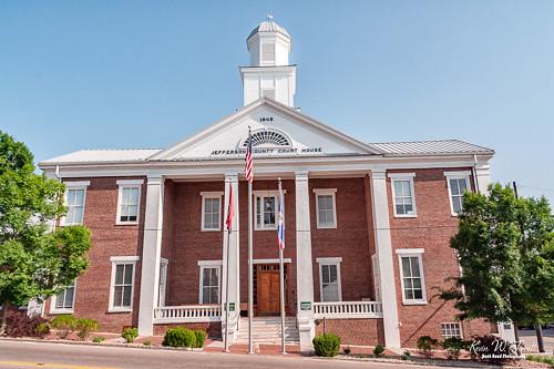 dandridge jeffersoncounty tennessee historic oldbuildings backroadphotography nikond7200 sigmalens courthouses