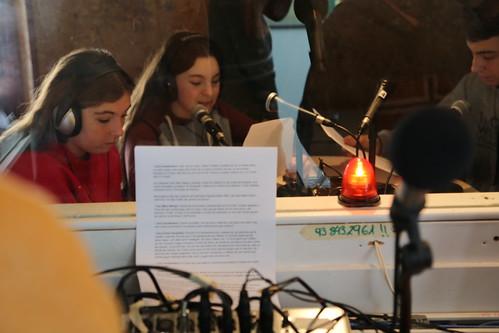 Ràdio i educacio a l'Ametlla del Vallès