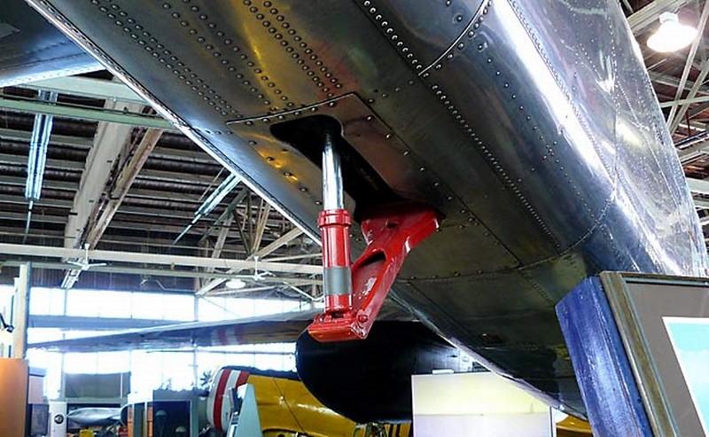 北美 B-25 米切尔 3