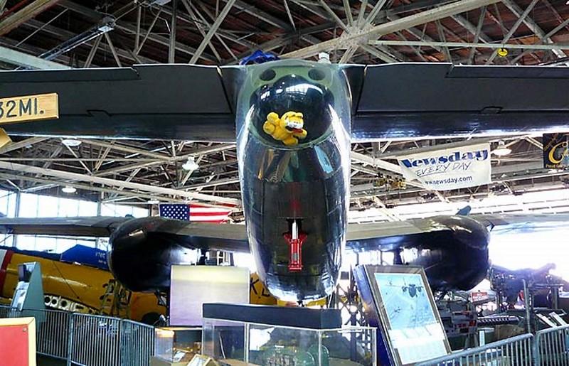北美 B-25 米切尔 2