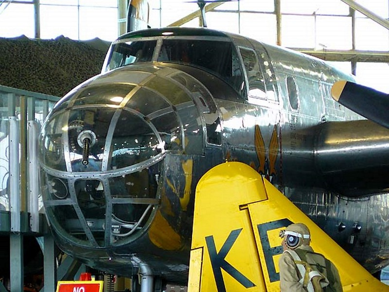 北美 B-25 米切尔 1