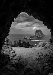 Smal island @ Ibiza