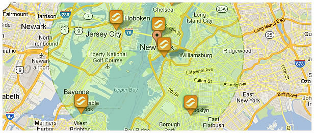 Nearby Store Locations Super Store Finder