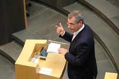 Markel Olano Arrese Diputatu Nagusia aukeratua