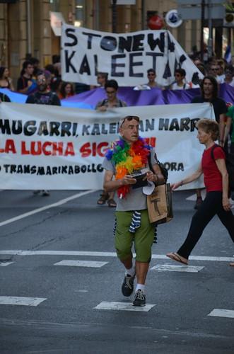 LGTBI Komunitatearen Nazioarteko Eguna
