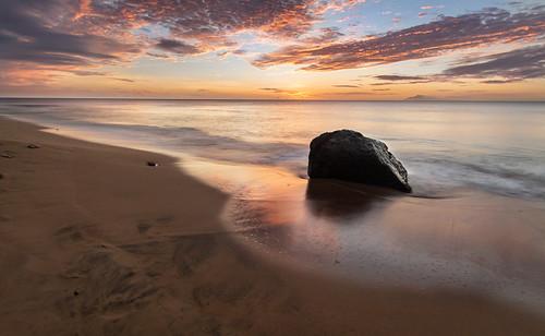 guadeloupe caraïbes deshaies plage basseterre rifflet grande anse