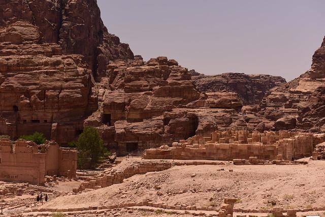 Petra, Jordan, June 2019 532