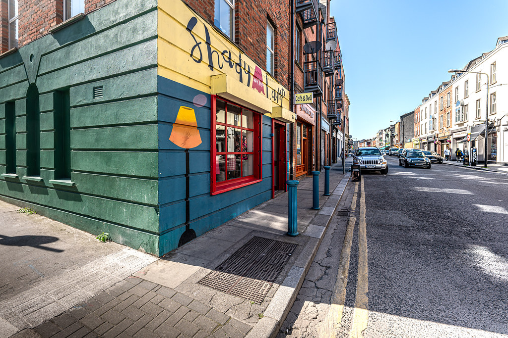 FRANCIS STREET [ON A VERY SUNNY DAY IN JUNE 2019]-153506