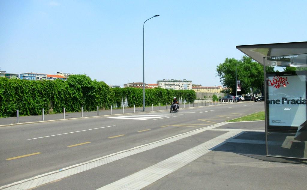 Caro diario in Milano