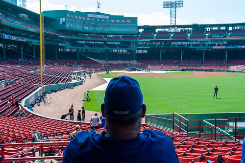 June 27, 2019 | Fenway Day