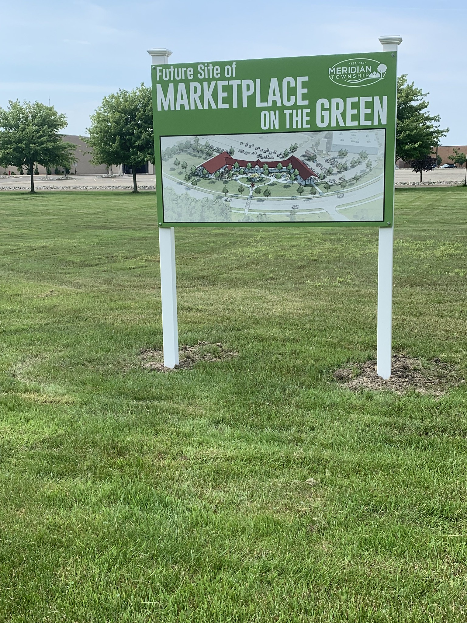 What Does a Change of Location Mean for Meridian Township's Farmers' Market