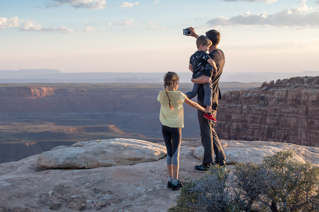 Блуждая по Колорадо, Нью-Мексико и Юте, или когда все идет немного не по плану. Май-июнь 2019