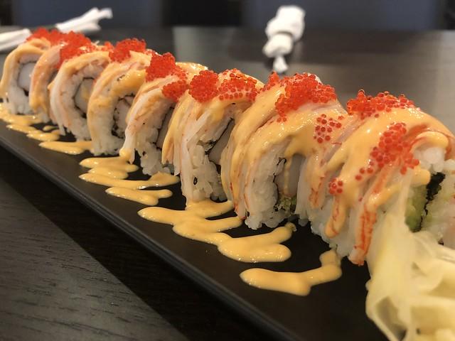 Kobe Asian Fusion