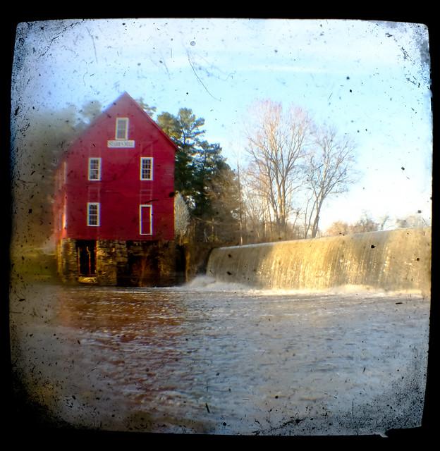 TtV Mill View