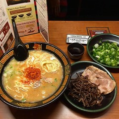 photo via Ichiran Ramen (6)