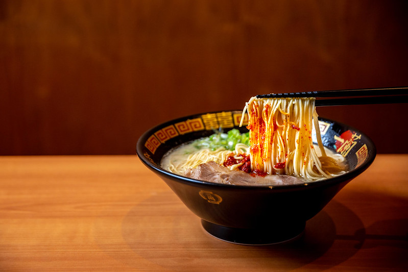 photo via Ichiran Ramen (3)