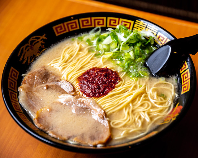 Ichiran Ramen's Newest Time Square Location