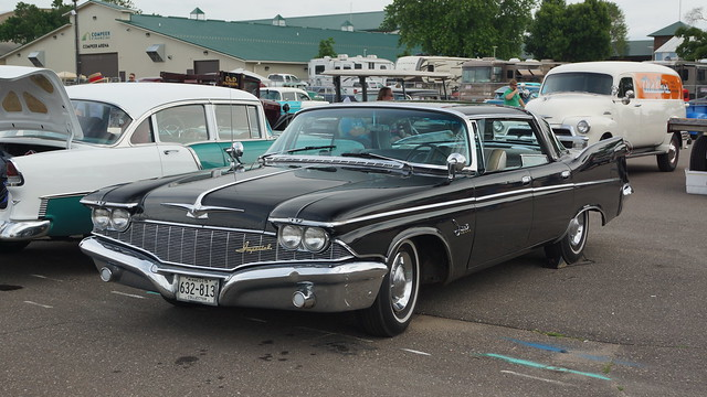 1960 Imperial Crown Southampton