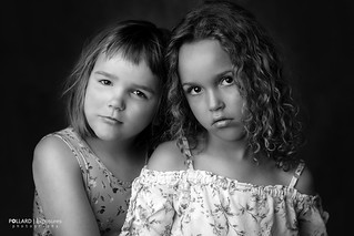Danika and Kaelynn | by Pollard Exposures Photography