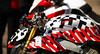 Ducati 1100 Streetfighter V4 prototype 2019 - 2