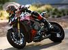 Ducati 1100 Streetfighter V4 prototype 2019 - 5