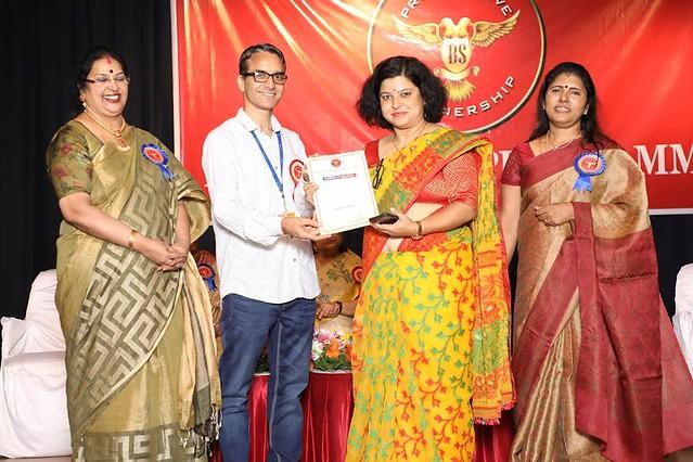 Bangalore Sahodaya Felicitation
