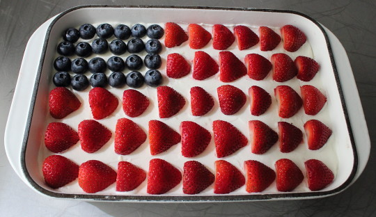 4th of july food and recipes