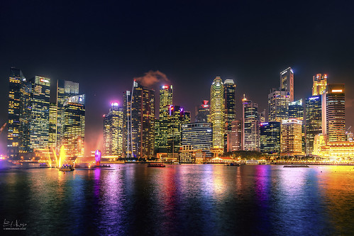 Singapore | by Ed Kruger