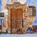 Vessa, Chios Island, Greece