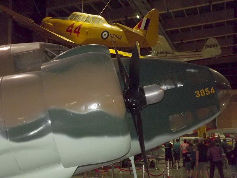 Lockheed 414 Hudson GR.III 3