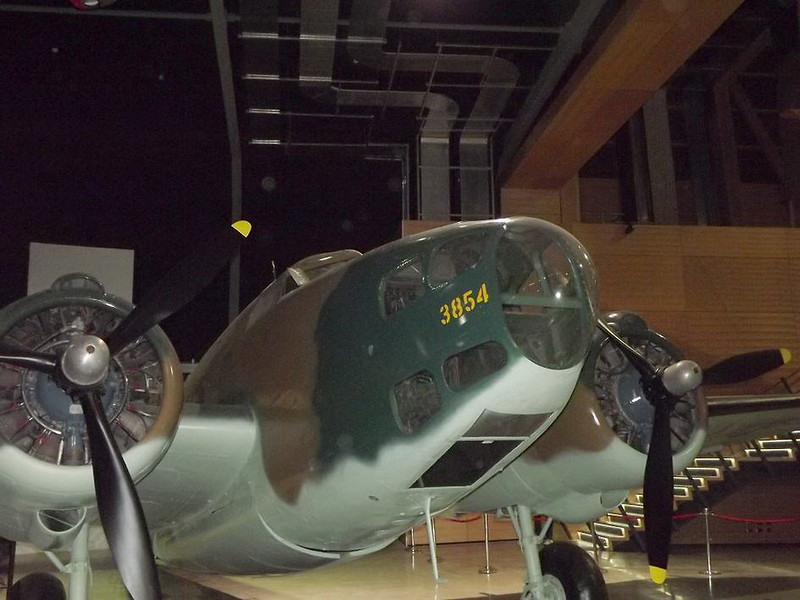 Lockheed 414 Hudson GR.III 1