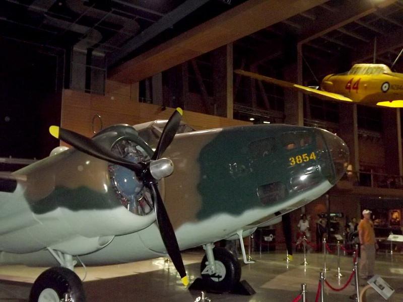 Lockheed 414 Hudson GR.III 2