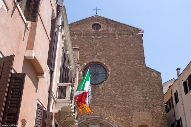 Chiesa di Santa Maria de la Fava