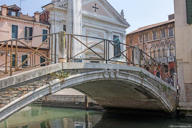 Ponte di Santa Fosca