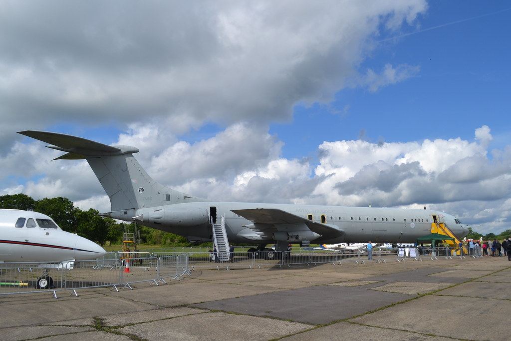 The Final VC10