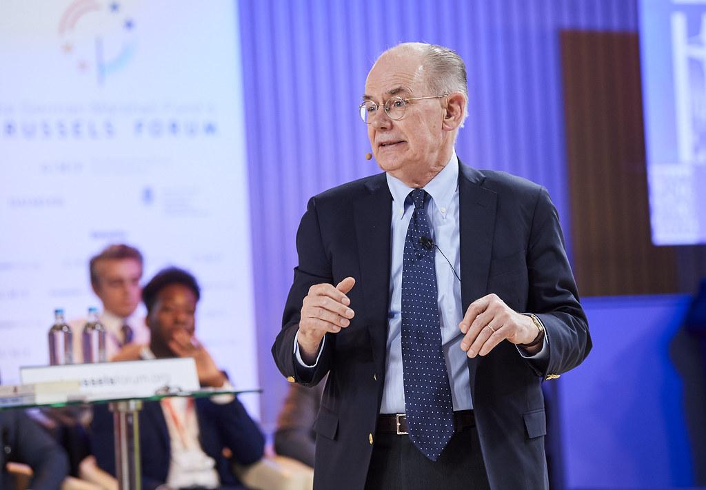 Brussels Forum 2019: The Transatlantic Relationship Has Been Irreparably Damaged