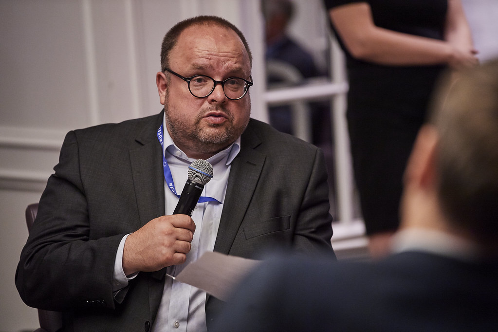 Brussels Forum 2019: Night Owl Sessions