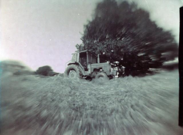 Lumenbox #1 Tractor