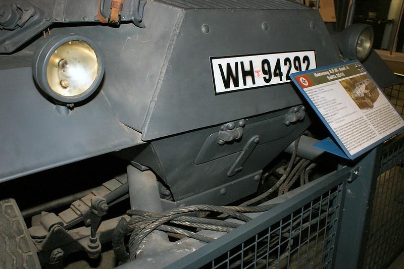 Sd.Kfz.2516 Ausf.A Half-Track 3
