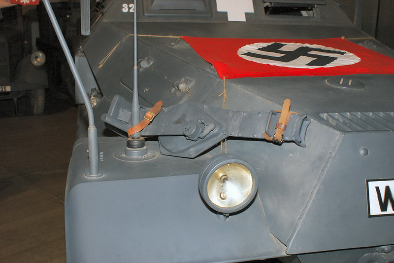 Sd.Kfz.2516 Ausf.A Half-Track 2
