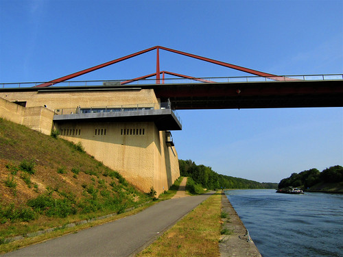 The Bridge (De Brug) in Vroenhoven
