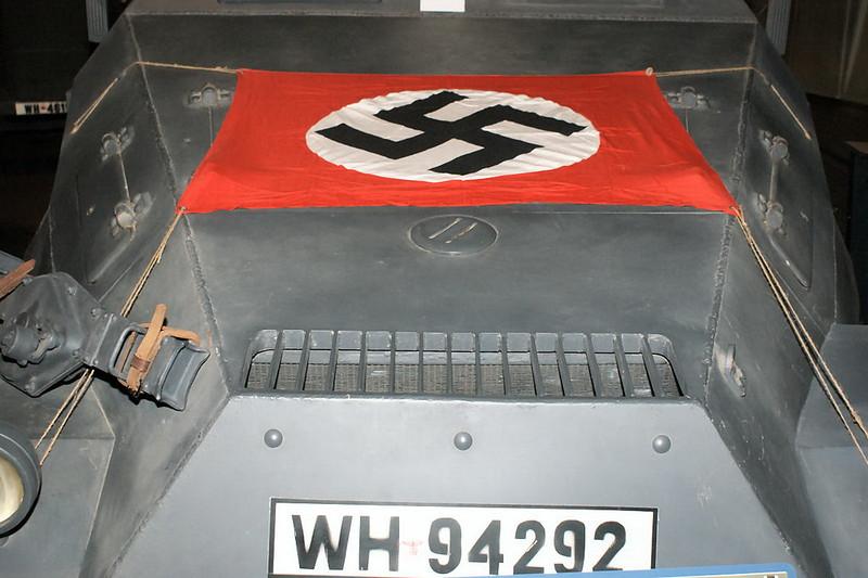 Sd.Kfz.2516 Ausf.A Half-Track 4