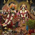 ISKCON Ujjain Deity Darshan 29 June 2019