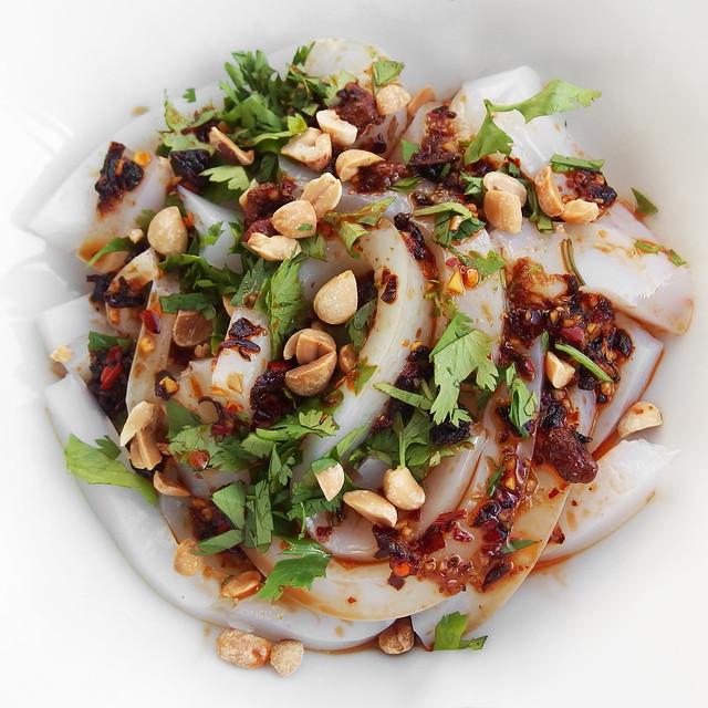 Liang Fen Cold Noodles