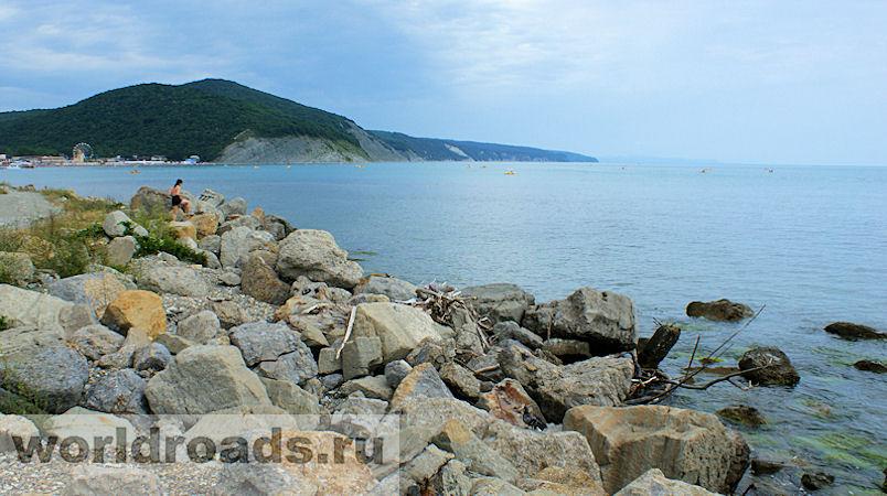 Прохоровский пляж